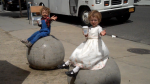 Indi and Z on balls