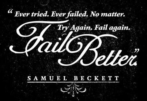 fail-better-beckett