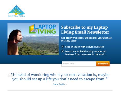 Laptop-Living-landing-page