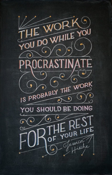 passion-quote-procrastination