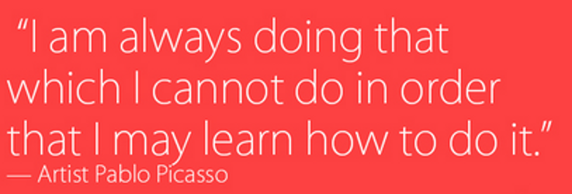picasso-quote-failure