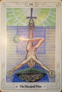 the-hanged-man-thoth-tarot-xii-trump